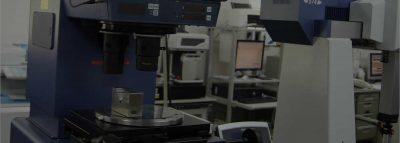 高精度管理部品の徹底した品質保証体制