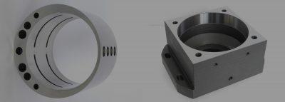 研磨・研削 機械部品の製品開発パートナー