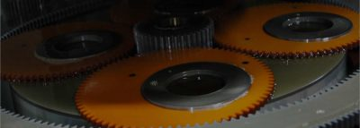 平行平面ホーニング加工による超高精度加工