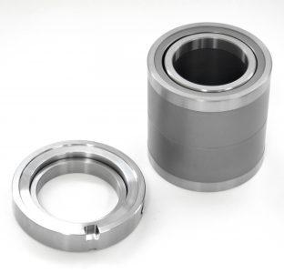 ①-1-2-8 平面平行ホーニング加工による超高精度加工