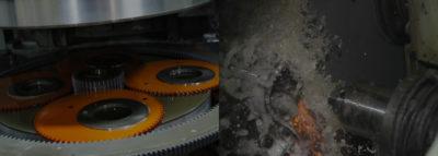 外径研削 高精度量産加工サービス